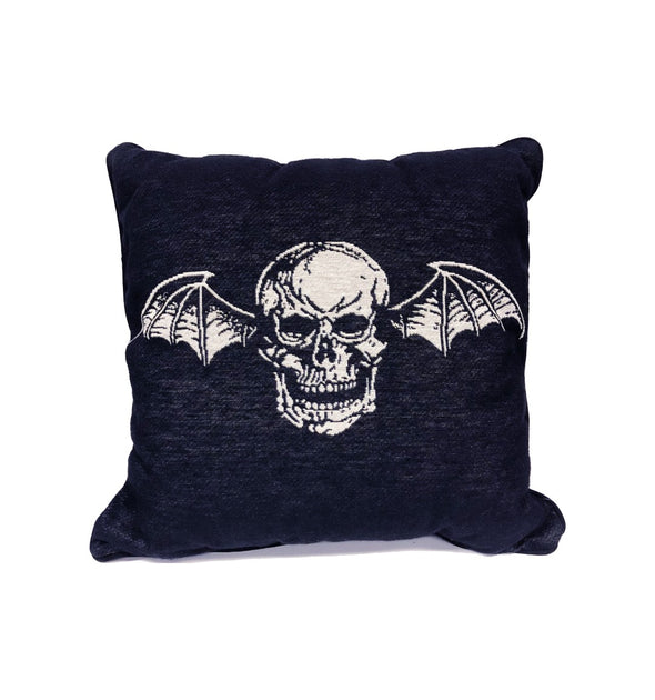 A7X Throw Pillow