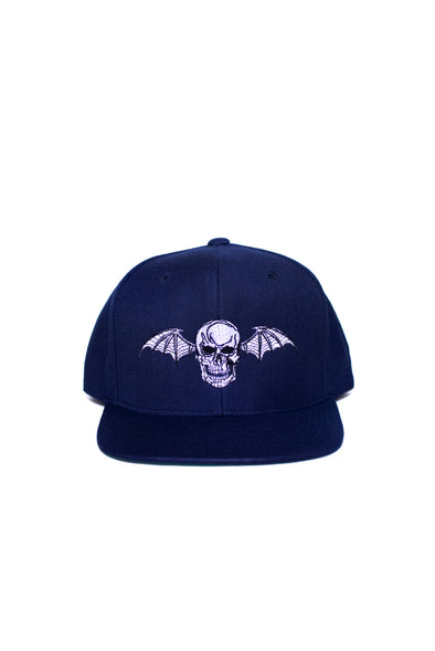 Mantle Snap Back
