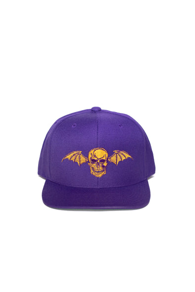 Legends Never Die Snapback Hat