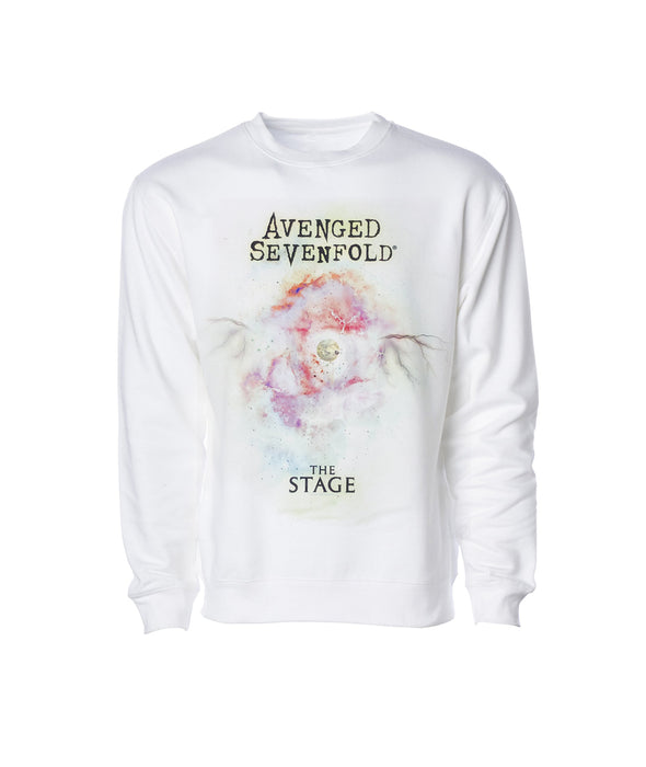 The Stage - Deluxe Crewneck