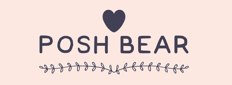 POSHBEAR.SHOP BABY CLOTHES