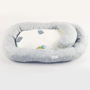 Baby Bassinet Travel Bed - POSHBEAR