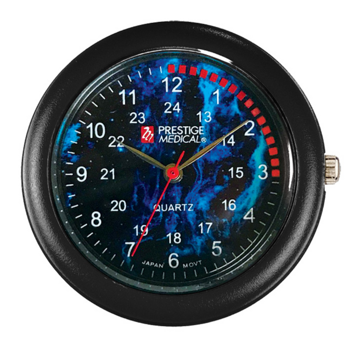Prestige Analog Stethoscope Watch Galaxy