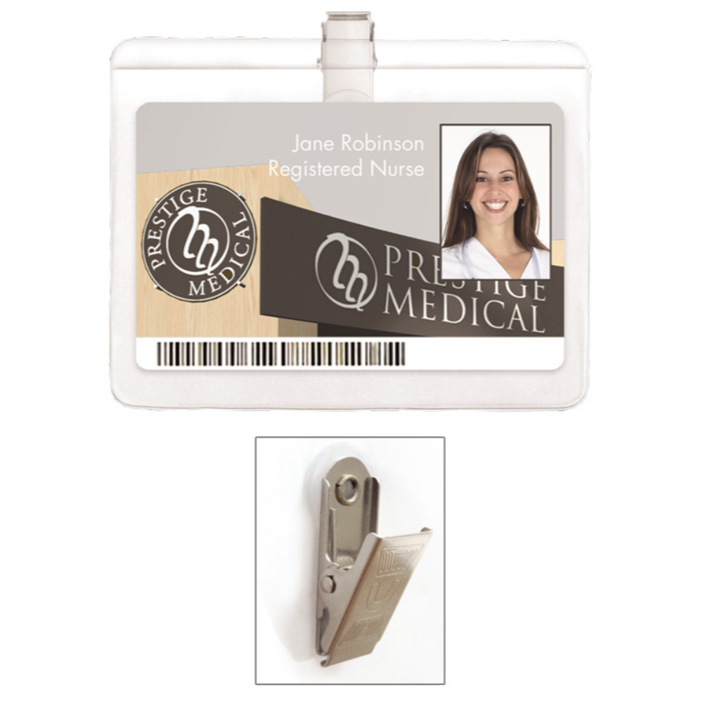 Prestige Standard ID Holder