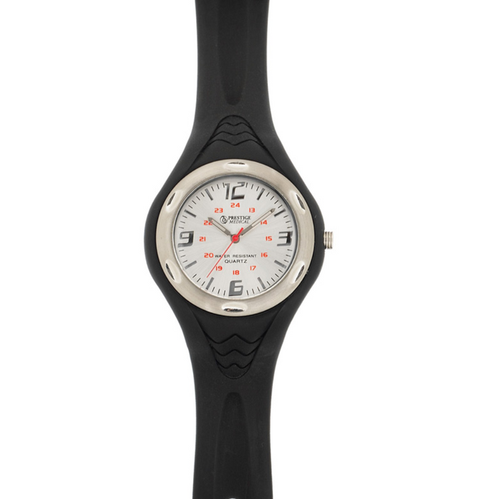 Prestige Sportmate Scrub Watches Black