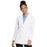 "Cherokee Workwear Professionals 2390 Lab Coat Women's 29"" White"