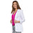 "Cherokee Workwear Professionals 348 Lab Coat Women's 30"" White 14"