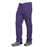 Cherokee Workwear 4100 Scrubs Pants Unisex Drawstring Cargo Grape 4XL