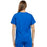 Cherokee Workwear 4700 Scrubs Top Women's V-Neck Royal 3XL