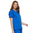 Cherokee Workwear 4700 Scrubs Top Women's V-Neck Royal 5XL