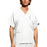 Cherokee Workwear 4876 Scrubs Top Unisex V-Neck White