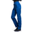Cherokee Luxe CK040 Scrubs Pants Women's Natural-Rise Tapered Leg Royal L