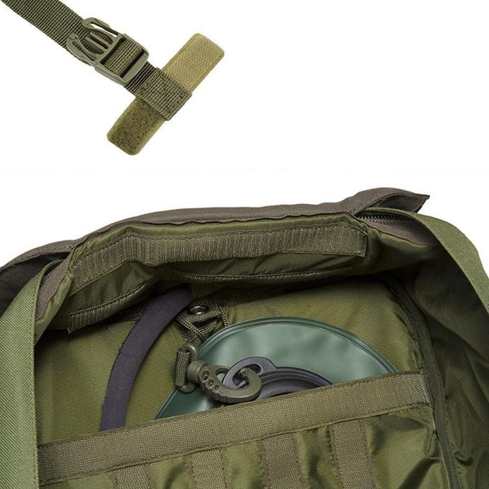 Elite Bags Tactical Sanitary Rescue Back Pack