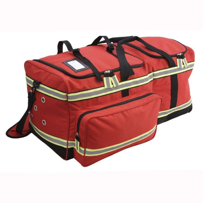 Elite Bags ATTACK'S Bag for the Firefighter. Red EB502