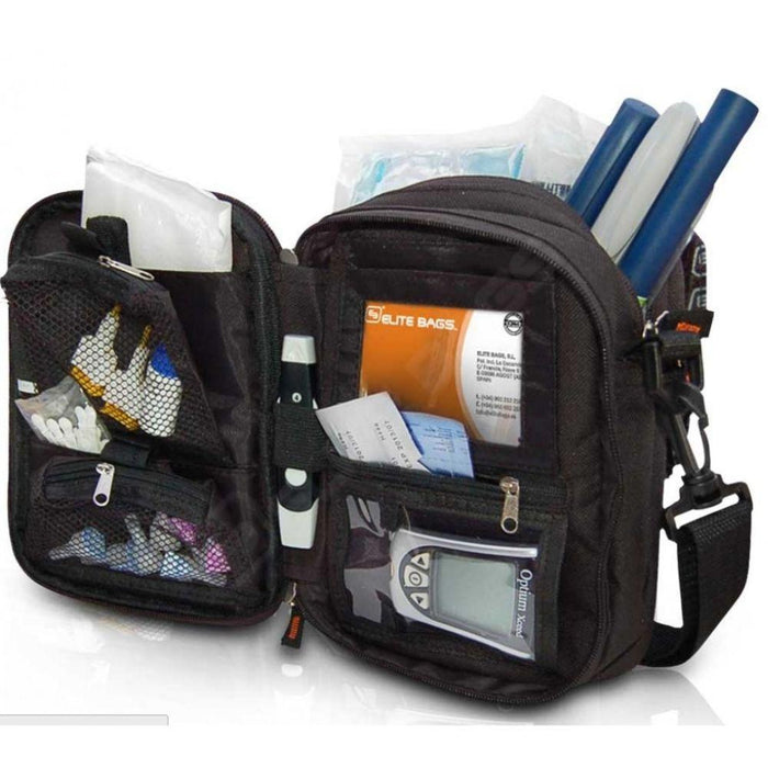 Elite Bags FIT'S Isothermal Bag for Diabetic's Kit