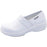Cherokee Workwear NOLA Footwear Women's - Leather Step In White