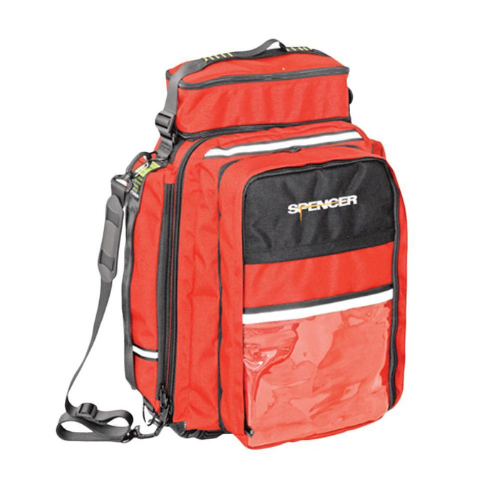 Spencer R-Aid Pro Multi-Purpose Emergency Backpack