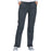 Cherokee Core Stretch WW130 Scrubs Pants Women's Mid Rise Straight Leg Drawstring Pewter