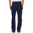 Cherokee Workwear Revolution WW140 Scrubs Pants Men's Fly Front Navy 3XL