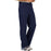 Cherokee Workwear Revolution WW140 Scrubs Pants Men's Fly Front Navy 5XL
