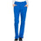 Cherokee Workwear WW210 Scrubs Pants Women's Mid Rise Straight Leg Pull-on Cargo Royal