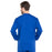 Cherokee Workwear Professionals WW360 Scrubs Jacket Men's Warm-up Galaxy Blue 3XL
