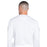 Cherokee Workwear Professionals WW700 Underscrubs Men's Knit White L