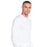Cherokee Workwear Professionals WW700 Underscrubs Men's Knit White S