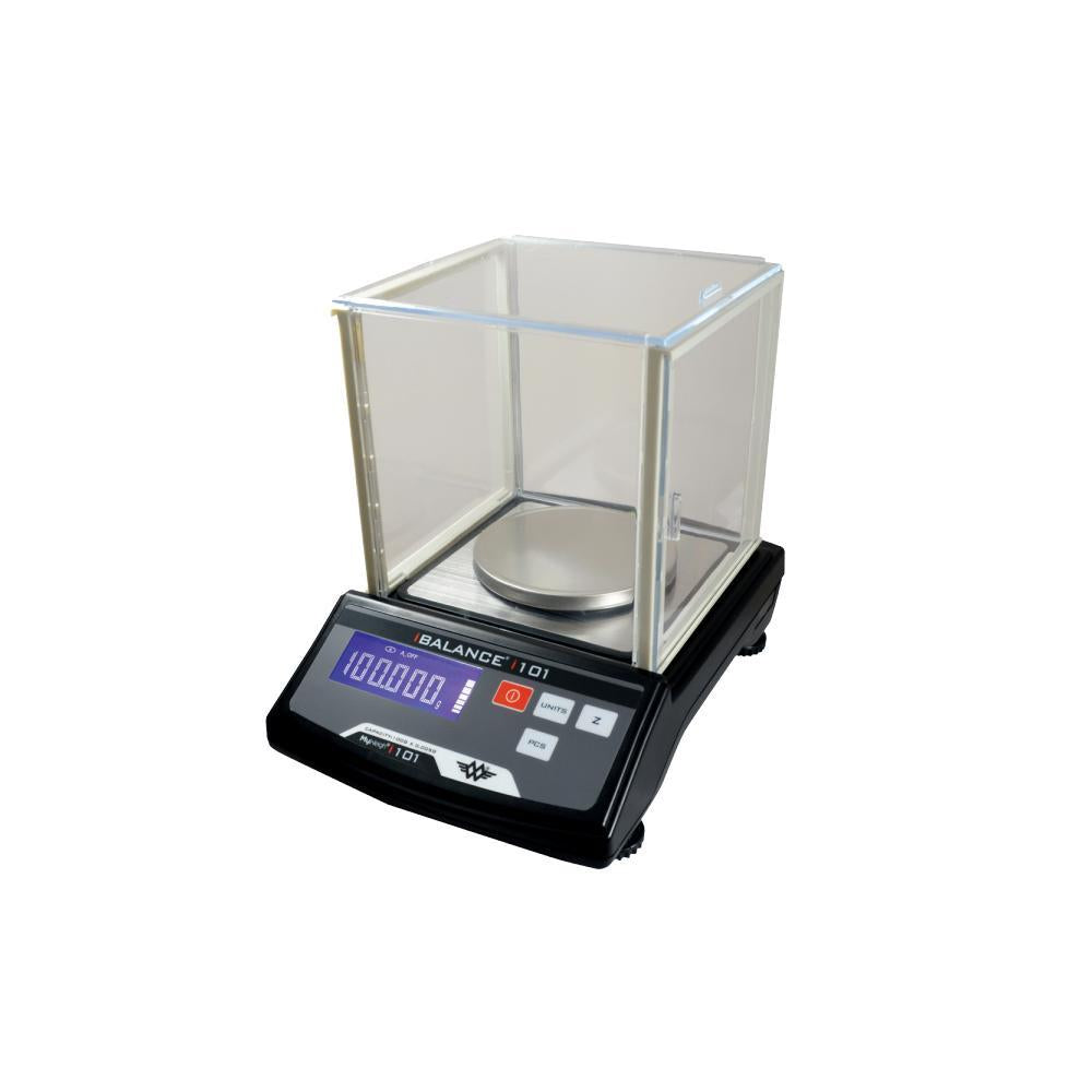 MyWeigh iBalance i101 Precision Scale