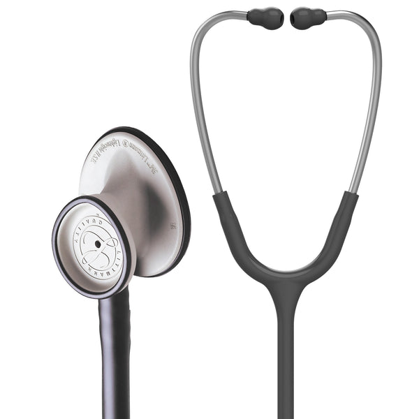 3M Littmann Lightweight II S.E. Stethoscopes Black