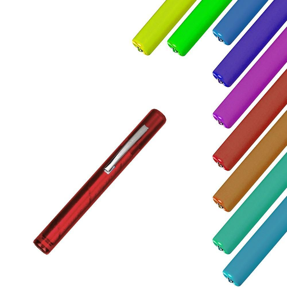 Prestige Standard Disposable Penlight Assorted