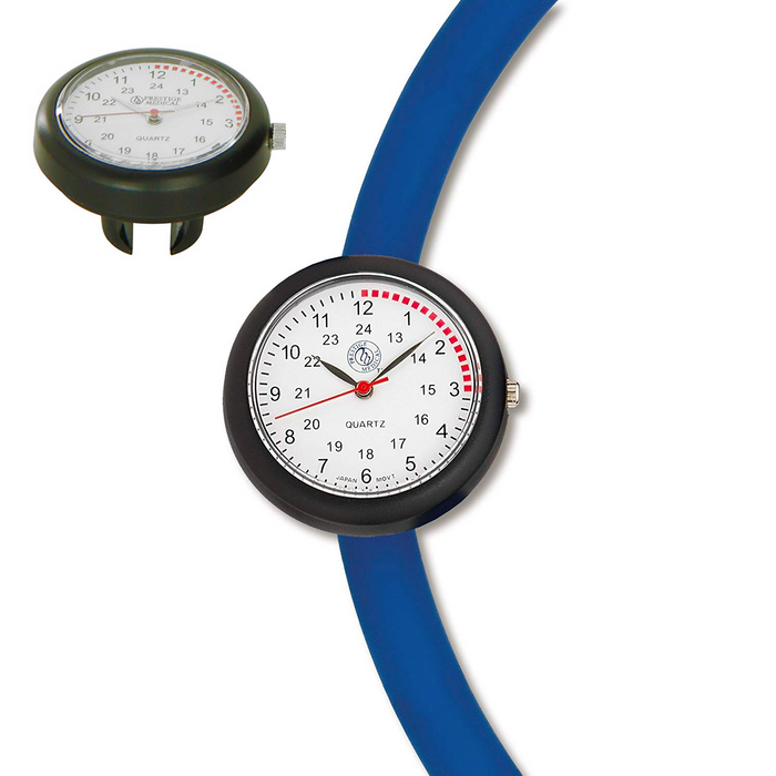 Prestige Medical Symbols Stethoscope Watch