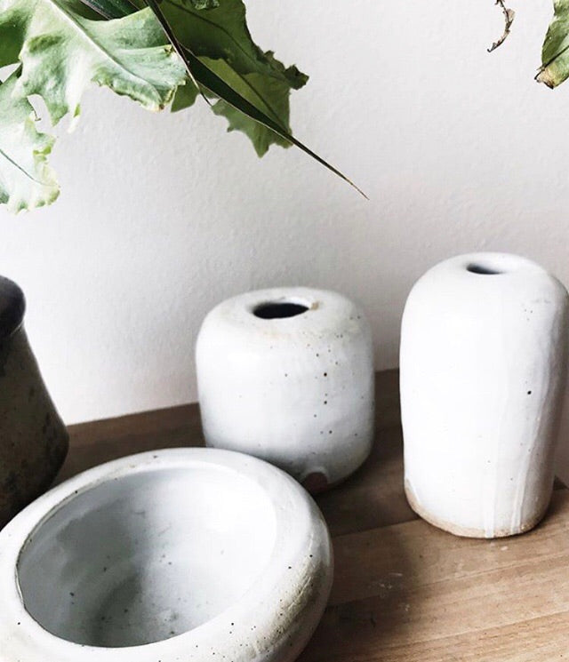 Vintage Studio Pottery Collection
