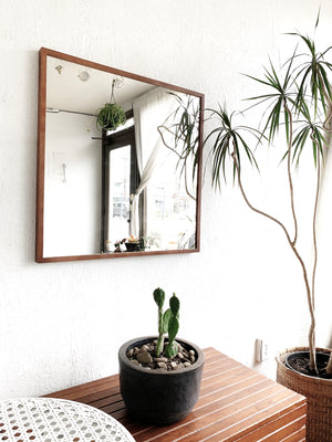 Vintage Discontinued Ikea Mirror