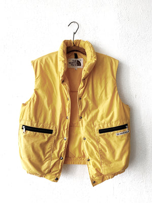 The North Face Vintage Puffy Vest Women's