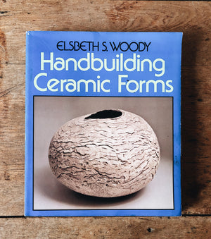 Vintage 1970s Ceramic Hand-building Guide