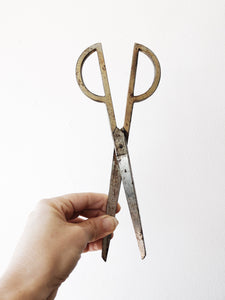 Vintage German Scissors