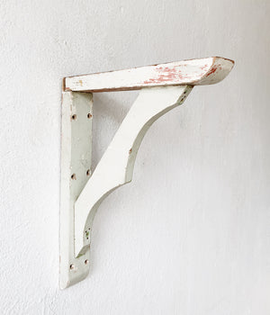 Vintage Architectural Wood Bracket