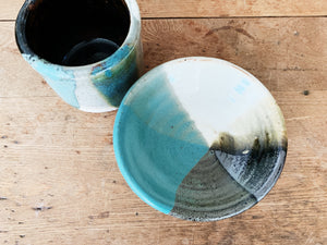Handmade Pottery Collection