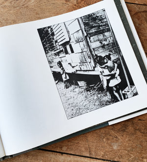 Vintage Photography Book