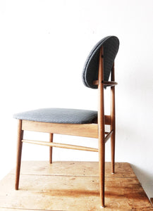 Vintage Danish Modern Chair
