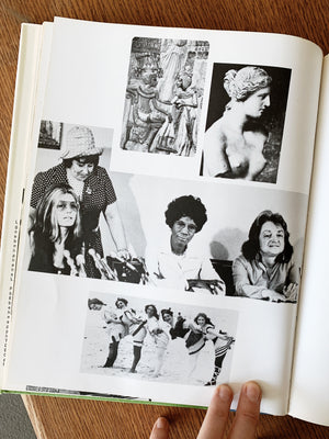 Vintage Los Angeles Art Book c1975