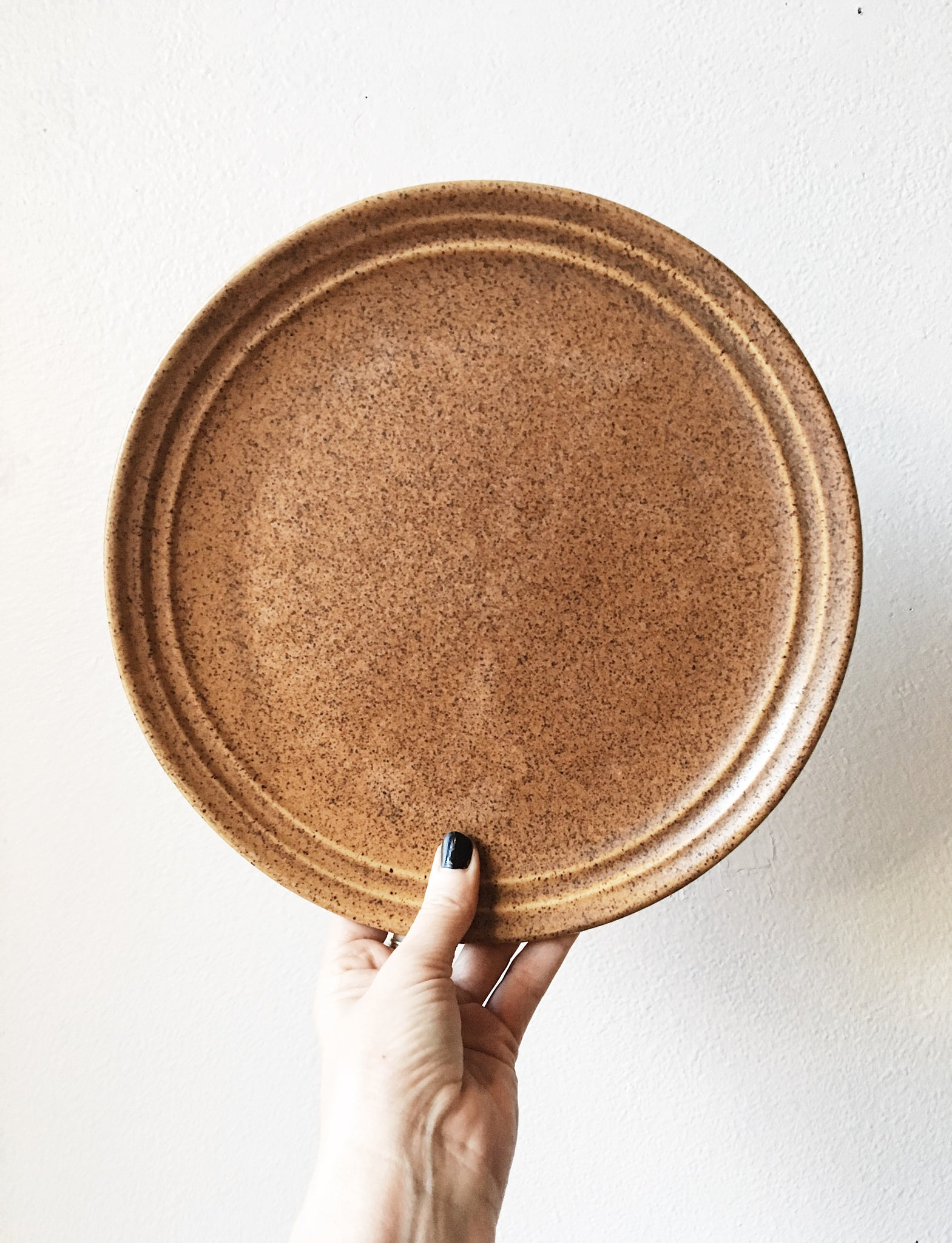 Vintage Ceramic Plates and Bowls