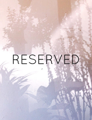RESERVED PASCHALL