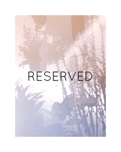 RESERVED SUSANNE RAMSEY