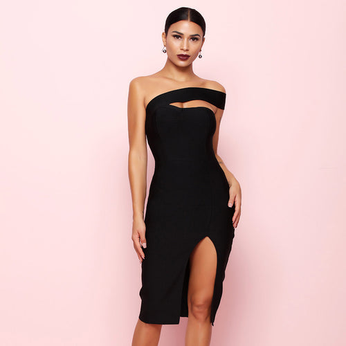 Mayla Bandage Dress