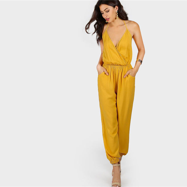 July Jumpsuit