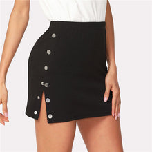 Eva Mini Skirt