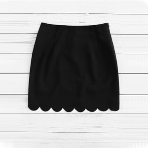 Nelly Mini Skirt