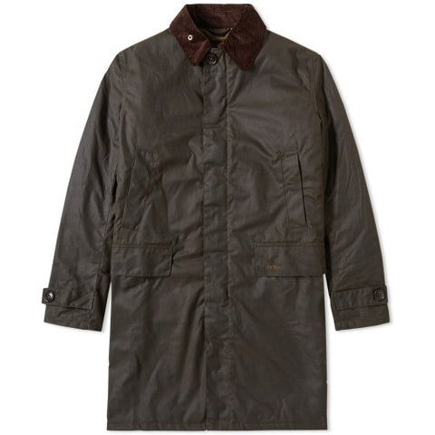 Barbour Nairn Wax Jacket